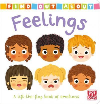 Find Out About Feelings - A lift-the-flap book of emotions (1)