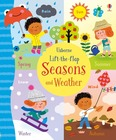 Lift-the-flap Seasons and Weather (1)