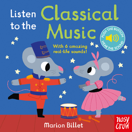 Listen to the Classical Music (1)
