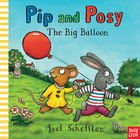 Pip and Posy: The Big Balloon (1)