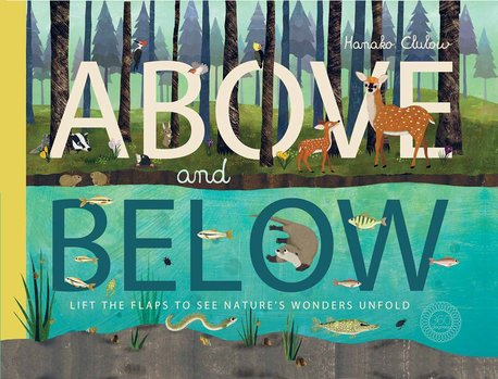 Above and Below (1)