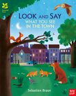 Look and Say - What You See in the Town (1)