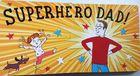Superhero Dad and Daughter (3)