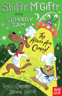 Shifty McGifty and Slippery Sam: The Aliens Are Coming! (1)