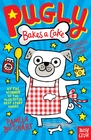 Pugly Bakes a Cake (1)