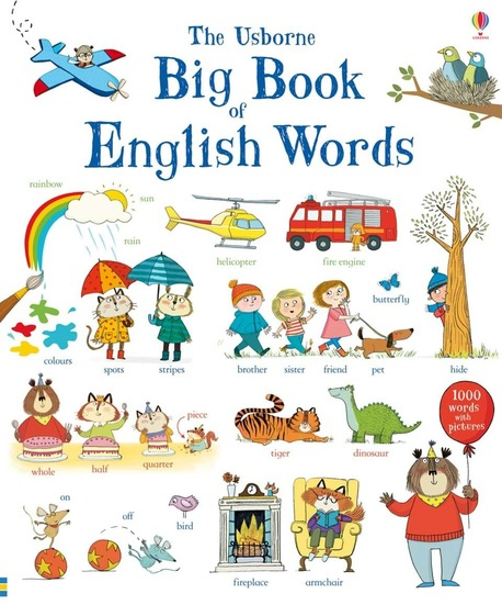 Big Book of English Words (1)