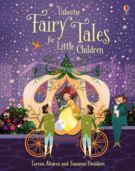 Fairy Tales for Little Children (1)