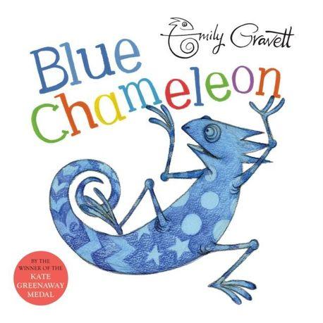 Blue Chameleon (1)