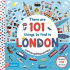There are 101 things to find in London (1)