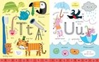 Early Years Wipe-Clean Alphabet (3)