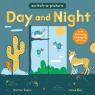 Day and Night  - switch-a-picture book (1)