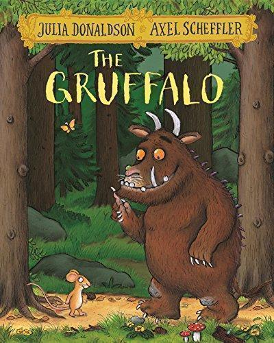 The Gruffalo (1)