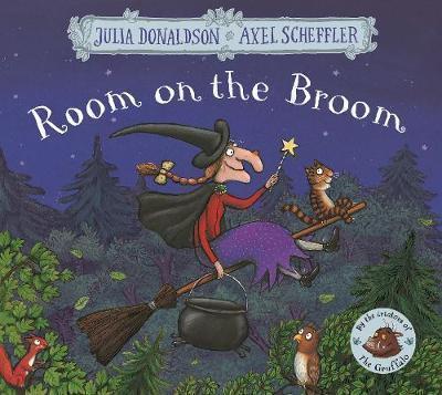 Room on the Broom (1)
