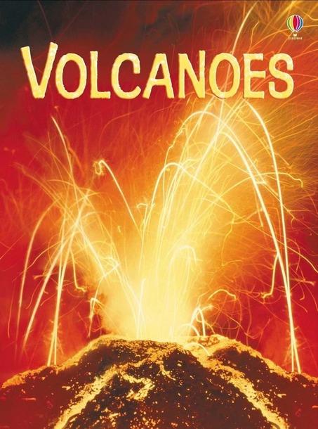 Volcanoes (1)
