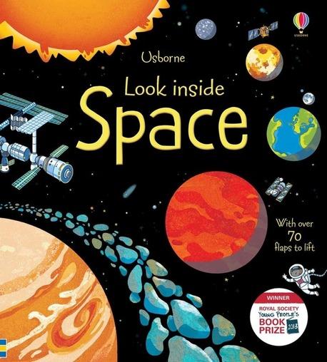 Look inside Space (1)