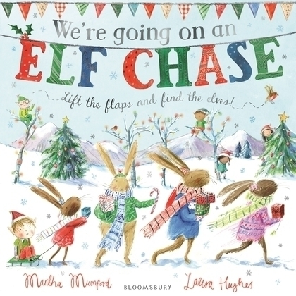 We're going on an Elf Chase (1)