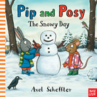 Pip and Posy - The Snowy Day (1)